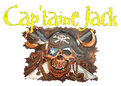 Capt'aine Jack